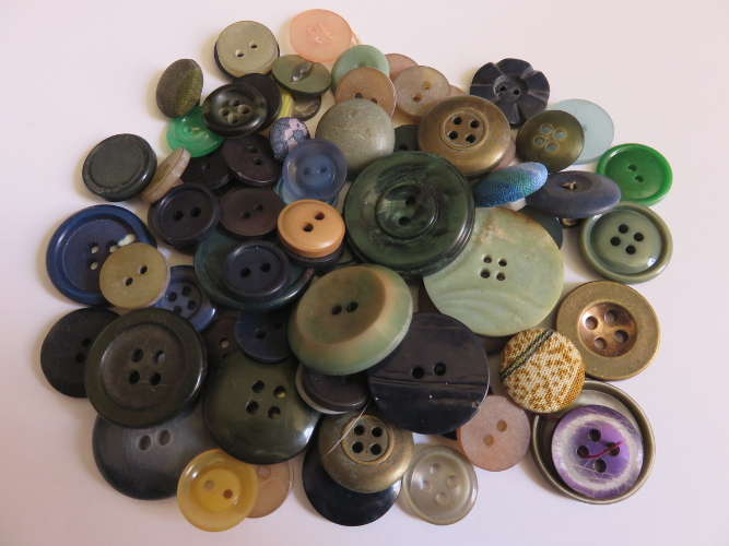 Many Buttons